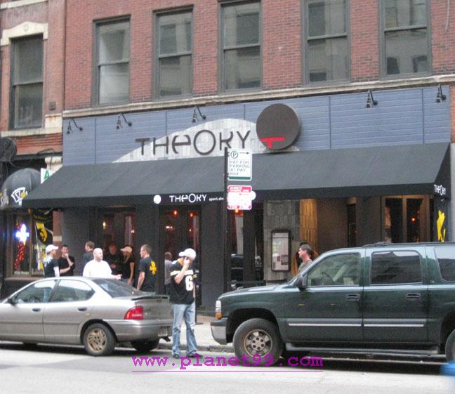 Theory , Chicago
