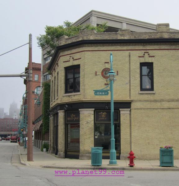 Irish Pub  , Milwaukee