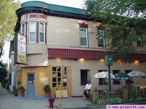 Mi Casa Su Casa  , Chicago
