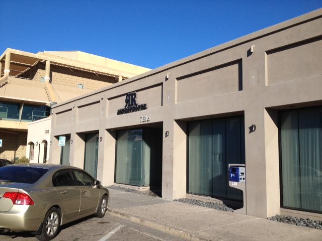 Red Revolver Lounge , Scottsdale