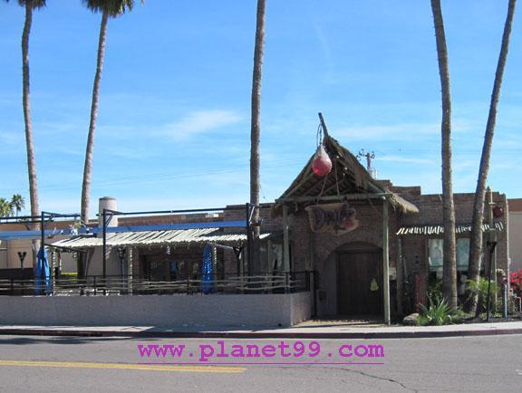 Drift Lounge  , Scottsdale