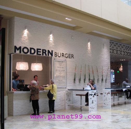 Modern Steak , Scottsdale