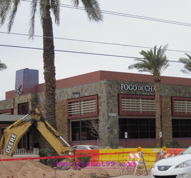 Fogo De Chao , Scottsdale