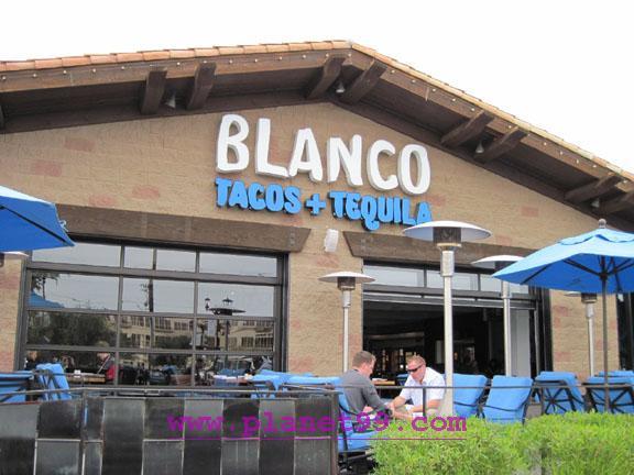 Blanco Tacos , Scottsdale