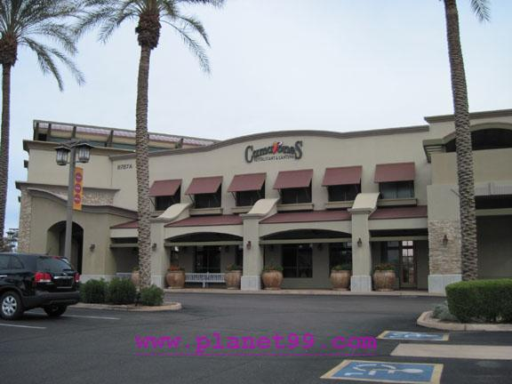 Camarones , Scottsdale