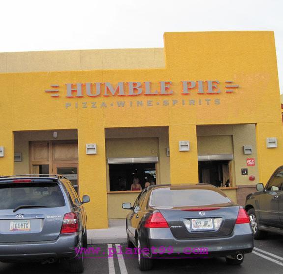Humble Pie , Phoenix