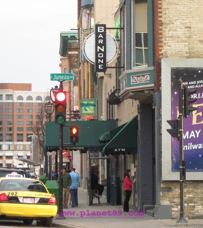 Bar None , Milwaukee