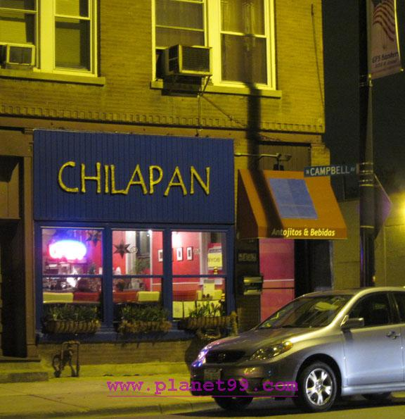 Chilapan  , Chicago