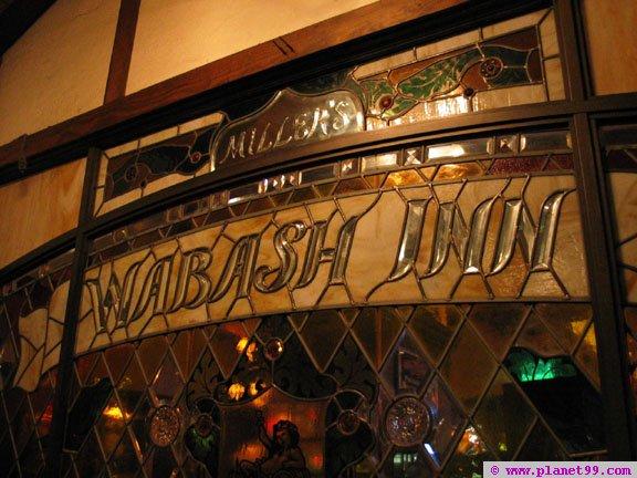 Miller's Pub , Chicago