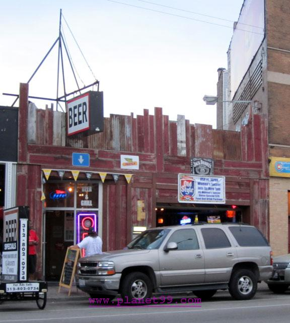 Beer , Chicago
