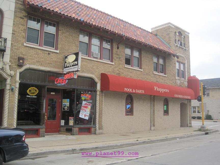 Flappers , Milwaukee