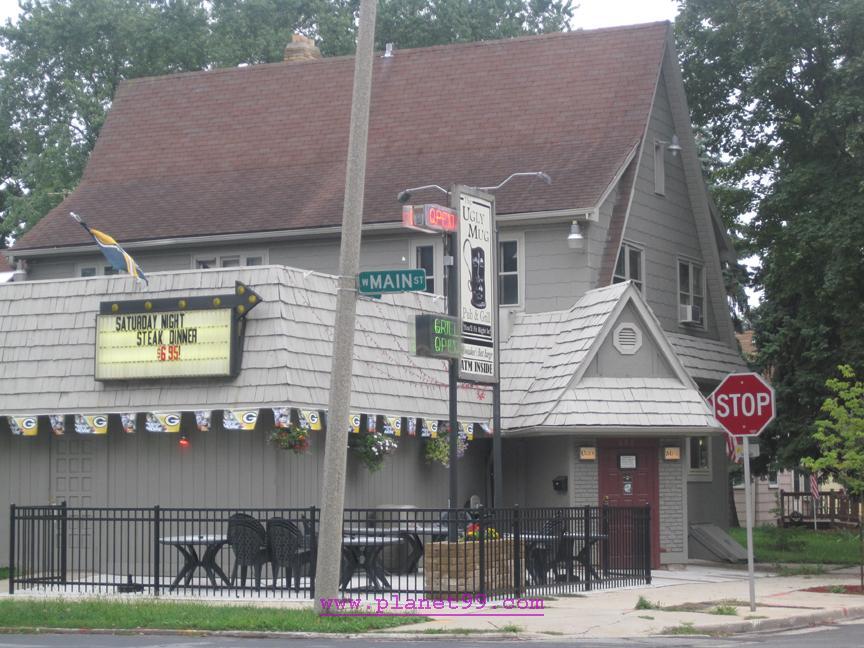 Ugly Mug Pub and Grill , Milwaukee