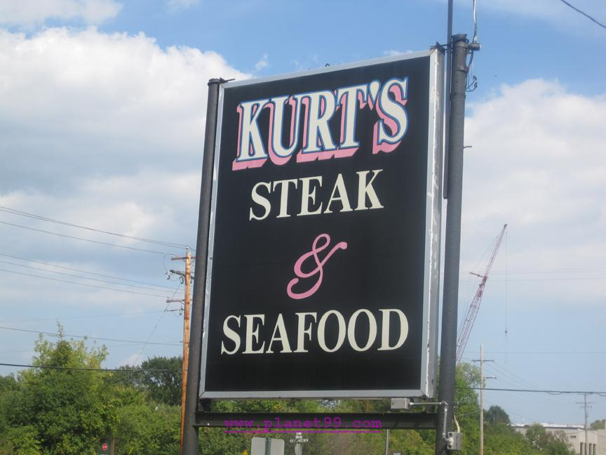 Kurt's Steak House , Delafield