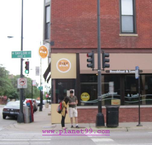 Stax , Chicago
