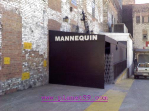 Mannequin  , Chicago