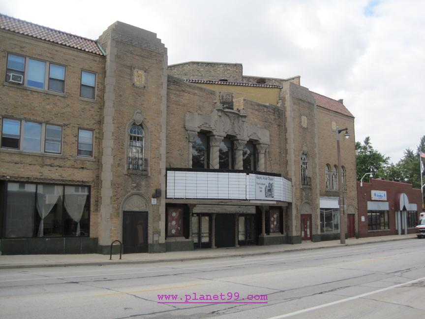 Avalon Theater  , Milwaukee