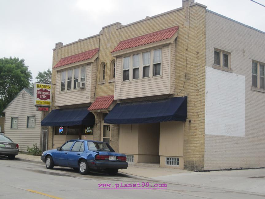 Randy's Neighbor's Inn , Milwaukee