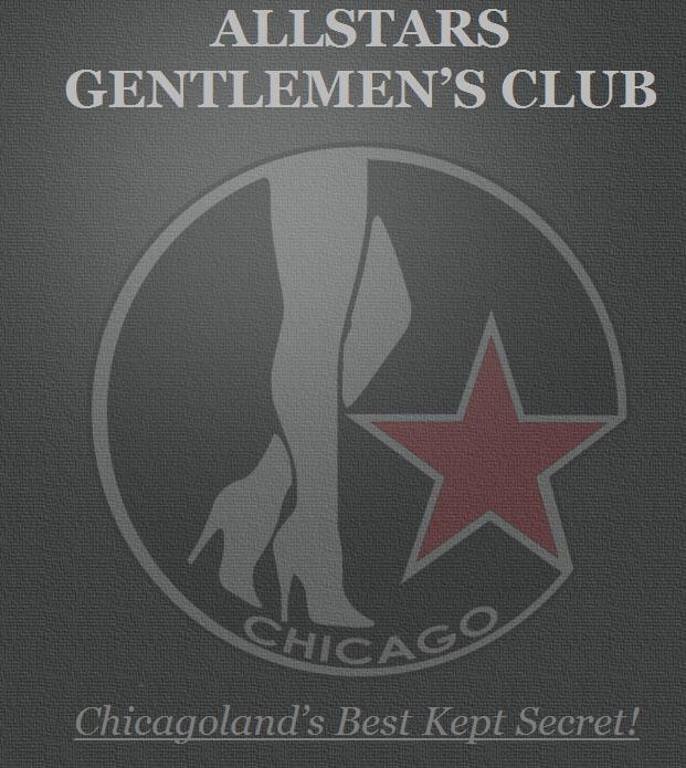 Allstars Gentlemen's Club , Northlake