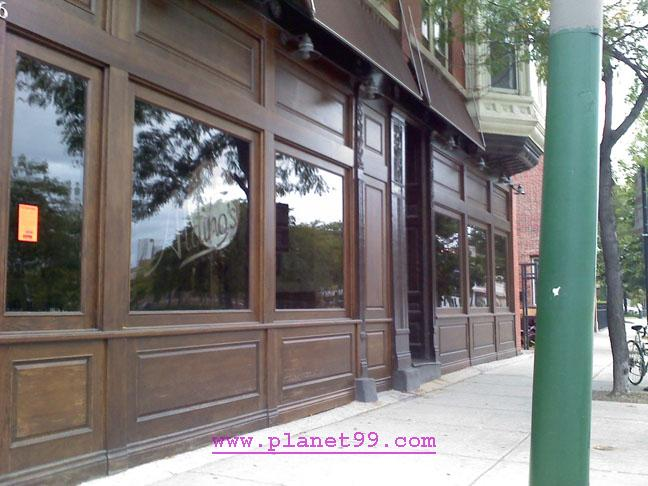 Aldino's  , Chicago