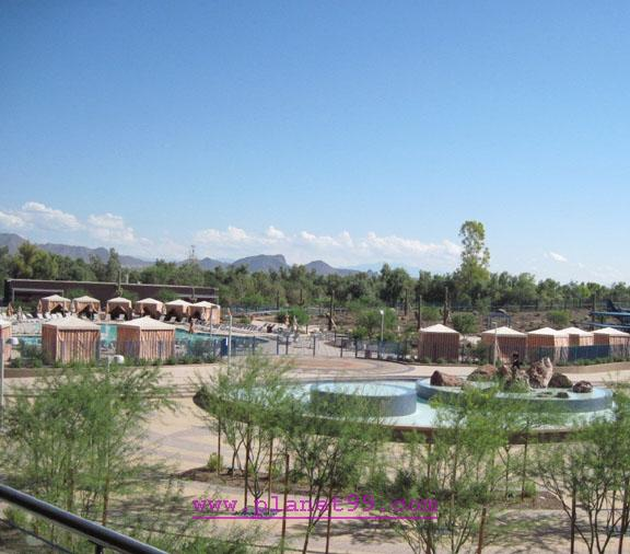 Talking Stick Resort , Scottsdale