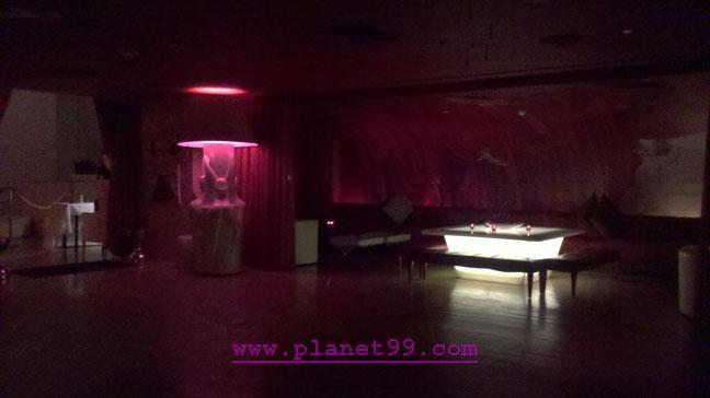 TR's Lounge , Phoenix