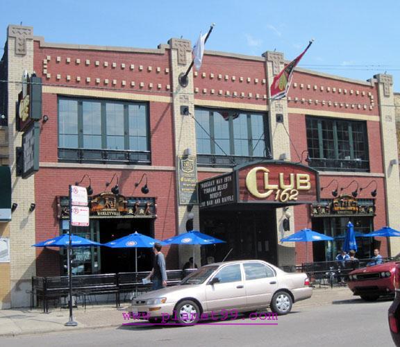 Club 162  , Chicago