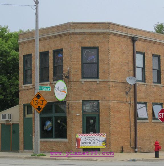 O'Lydia's , Milwaukee