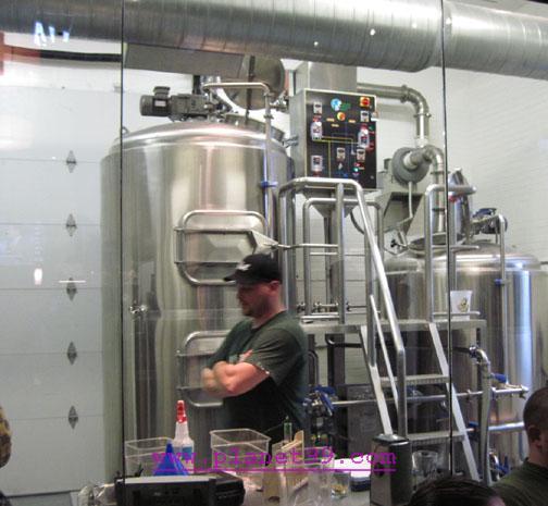 Horny Goat Brewing Company , Milwaukee