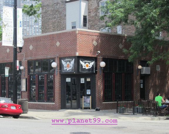 F.O'Mahony's , Chicago