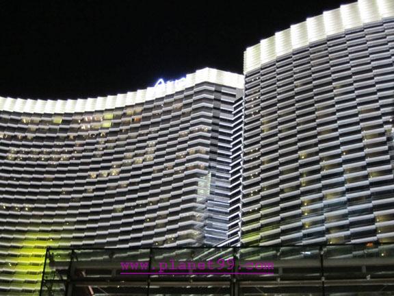Aria , Las Vegas