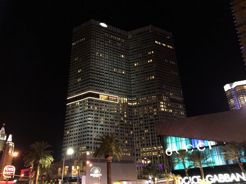 Mandarin Oriental , Las Vegas
