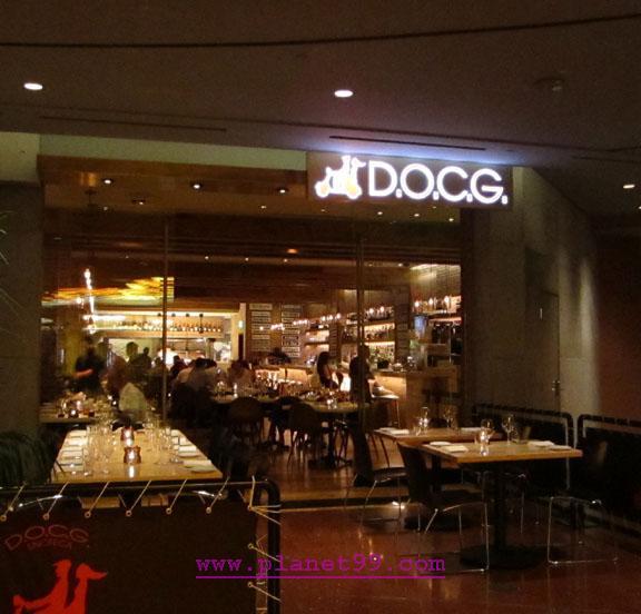 Docg Las Vegas