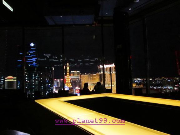 Mandarin Bar , Las Vegas