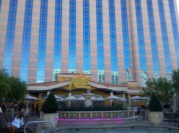 Riva by Wolfgang Puck , Las Vegas