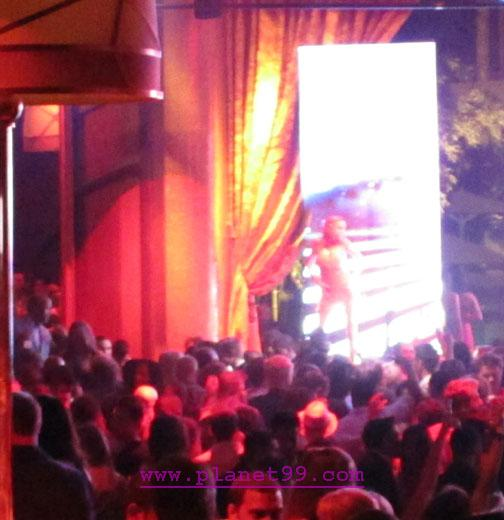 XS at Encore , Las Vegas