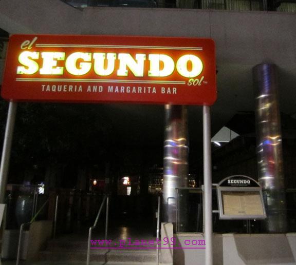 El Segundo Sol Taqueria , Las Vegas