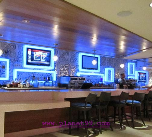 Overlook Grill , Las Vegas