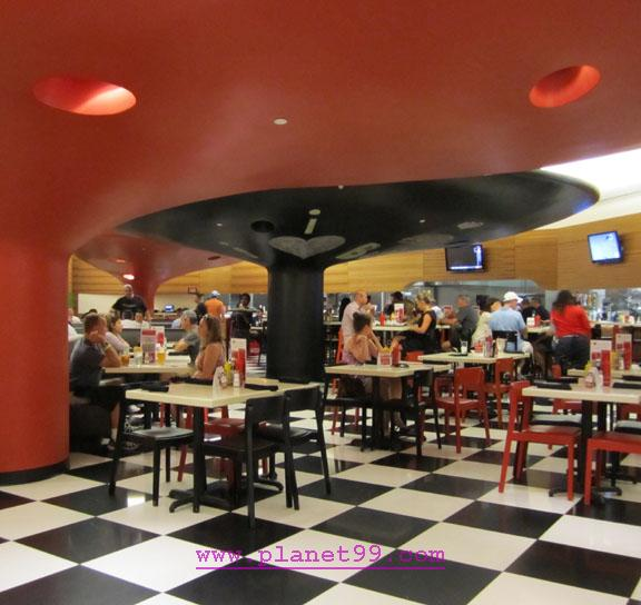 I Love Burgers , Las Vegas