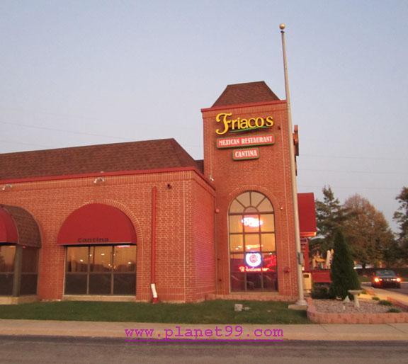 Friaco's , Aurora