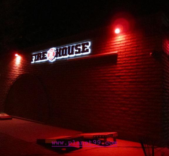 Firehouse , Phoenix