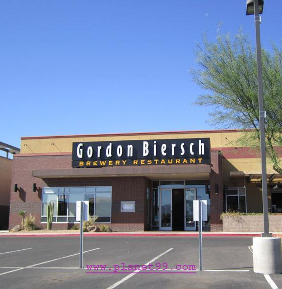 Gordon Biersch , Phoenix
