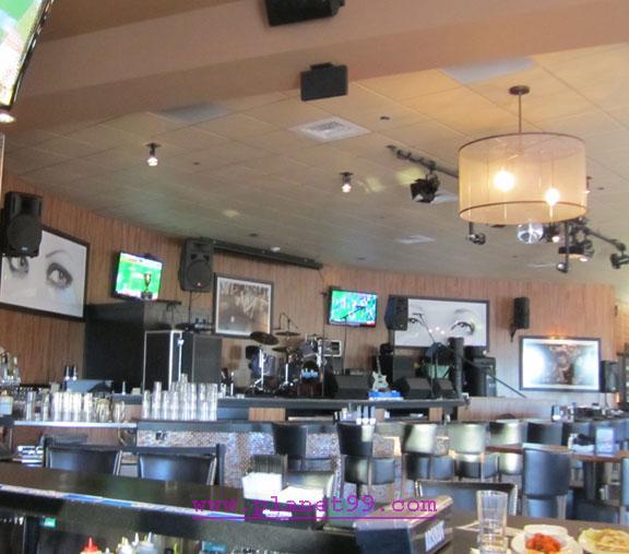 Prime Bar , Scottsdale