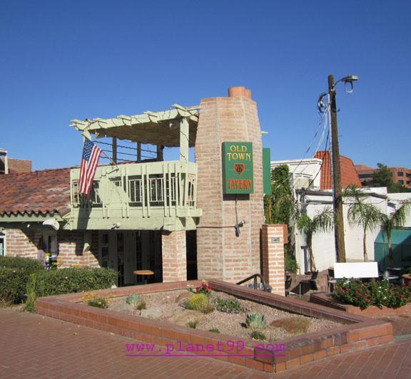 Old Town Tavern , Scottsdale