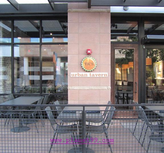 TK's Urban Tavern , Phoenix