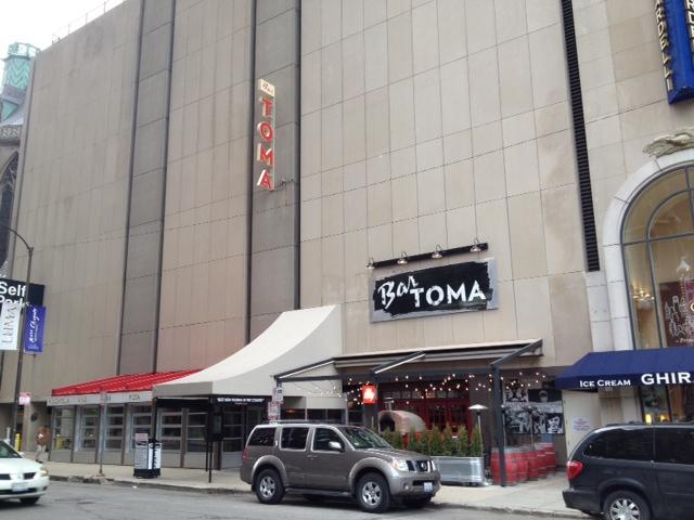 Bar Toma , Chicago