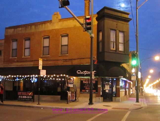 Grand Bar , Chicago