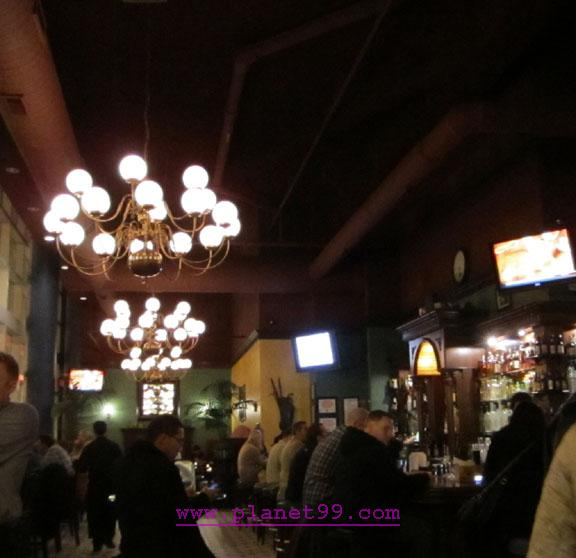 D4 Irish Pub , Chicago