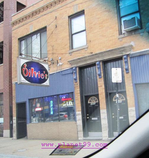 Silvio's , Chicago