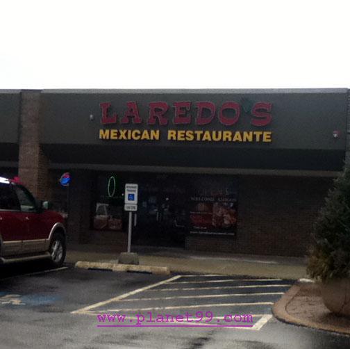 Laredo's , Rosemont
