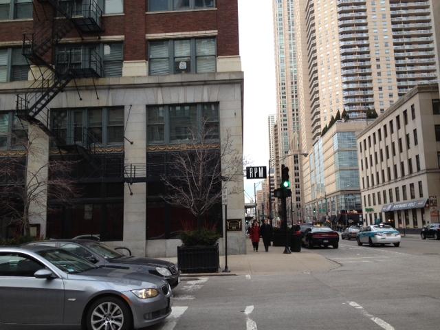 RPM Italian , Chicago